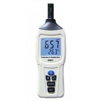 termo-higrometro831