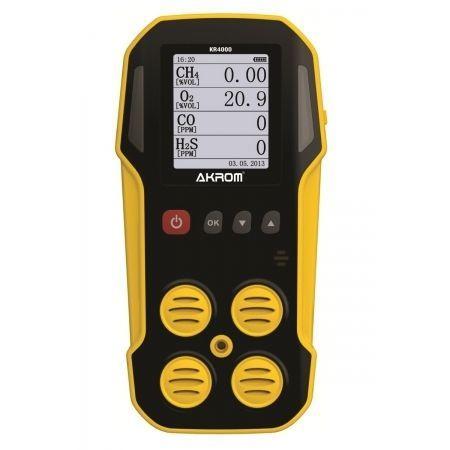 Detectorkr4000