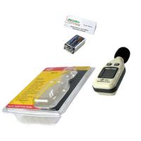 Decibelímetro Digital Medtec