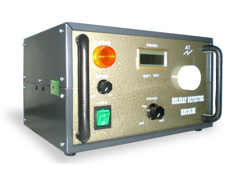 Vendo Holiday Detector Digital